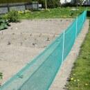 Absperrzaun »Deluxe« Universalnetz, stromlos · 20m, 80cm