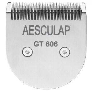 Scherkopf »Aesculap GT 606« für Vega und Akkurata