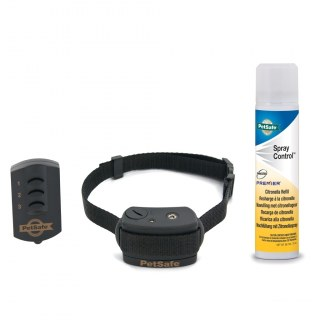 Ferntrainer »Spray Commander« PetSafe Sprayhalsband · 85m