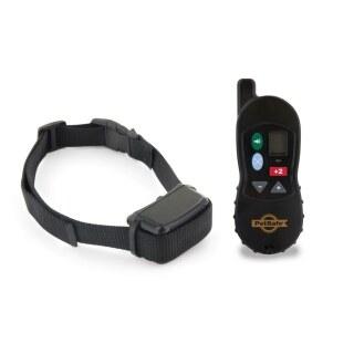 Ferntrainer »Basic« PetSafe Vibrationshalsband · 100m