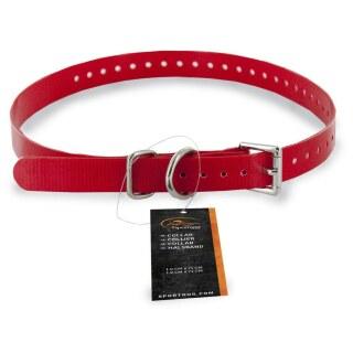 Hunde Halsband »sportDOG« ab 20cm Hals · 1,9cm breit, rot