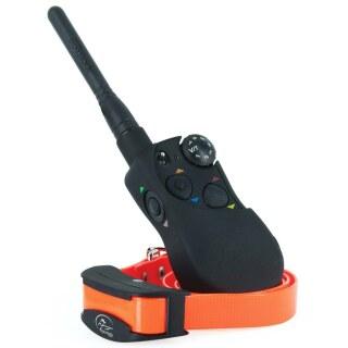 Tele Takt »sportDog« Handgerät & Halsband · 1,6km, 14-stufig