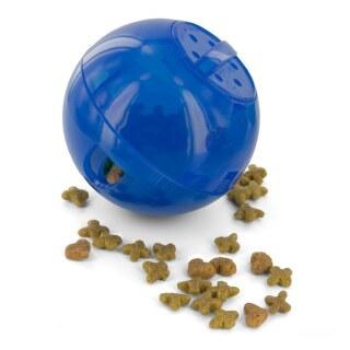 Katzenspielzeug »SlimCat« zum Katze beschäftigen · blau