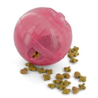 Spielzeug Für Katze »SlimCat« zum Katze Beschäftigen · pink