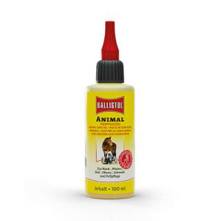 Ballistol »Animal« Schweif-, Fell- und Hufpflege · 100ml