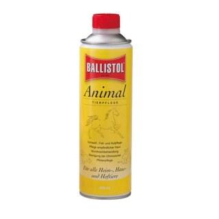 Ballistol »Animal« Schweif-, Fell- und Hufpflege · 500ml