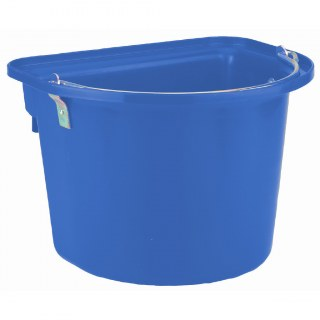 Futter Eimer »Classic« Stalleimer · 1 Bügel, blau