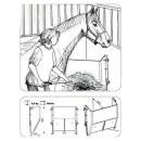 Heuspender »Easy« Futtertrog · 200l