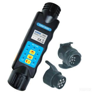 Beleuchtungstester »Kit« im Adapter Set 7- & 13-polig