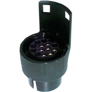 Adapter 7 Polig »Classic« Zugmaschine 7 / Hänger 13