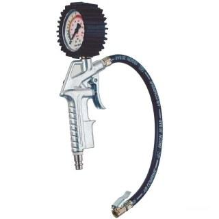 Reifenfüllmesser »Classic« Luftdruckprüfer für Kompressor · 40cm