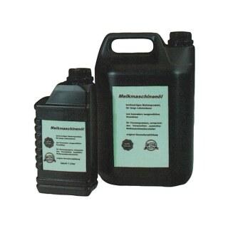 Melkmaschinenöl »Classic« hochwertig, vorschriftsgemäß · 1l