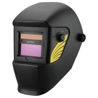 Automatik Schweißhelm »Sensor« verdunkelt sich automatisch