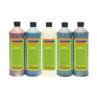 Milchzelltest »Raidex®« für Rohmilch Maß · blau