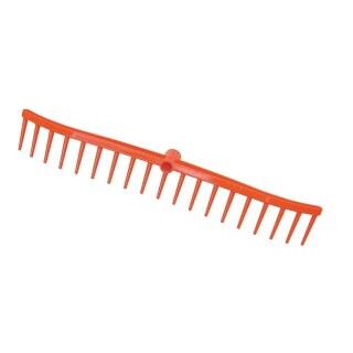 Heurechen »Basic« auch Rasenrechen · 19 Zähne