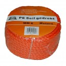 Polyethylen Seil »Classic« gedrehtes PE Seil...