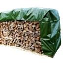 Abdeckplane Holz »Classic« zur Holzabdeckung...