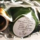 Zapfwellenpumpe »ML 20 Kit« inkl. Saugkorb,...