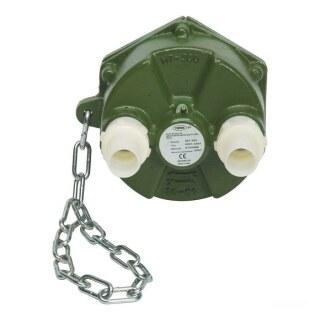 Zapfwellenpumpe »MT 300« Pumpe mit Fangkette · 150 - 280l/min