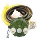 Zapfwellenpumpe »MT 300 Kit« inkl. Saugkorb,...