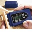 Holzfeuchtigkeitsmesser »MD-018« einfach und...