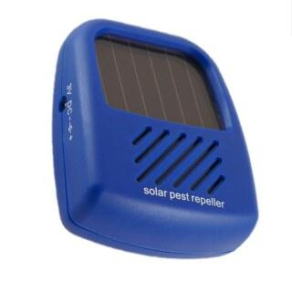 Pest Repeller »Solar« Mückenschreck, Fliegenschreck · 3v