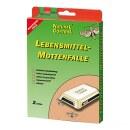 Lebensmittel Mottenfalle »SwissInno« 2x,...