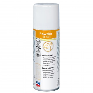 Puderspray »Regeneration« Pflegemittel · 200ml
