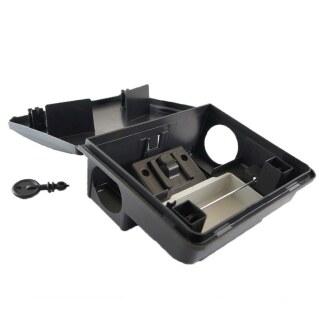 Köderbox »M« Rattenbox für Giftköder · 23x19x10cm