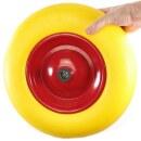 Schubkarren Rad »Safe« pannensicher, wartungsfrei · Achse 20mm