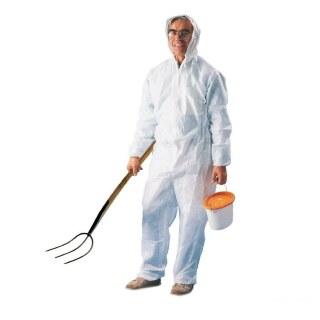 Einweg Overall »Classic« Arbeitskleidung zum Schutz · XXL