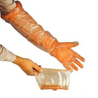 Einmalhandschuhe »Classic« 50x, Bekleidung