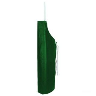 Melkschürze »HappyCow« schützt vor Melkflecken · 120x80cm, grün