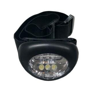 Stirnlampe »LED« für Handarbeit mit Lichtbedarf