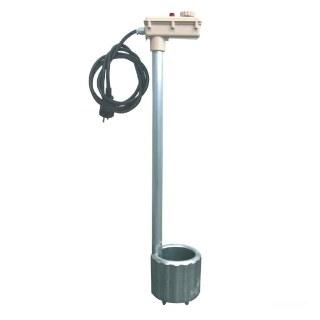 Kälbermilcherwärmer »Heat« ohne Ansetzen & Anbrennen · 230v