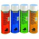 Viehzeichenspray »Raidex« markiert Alter, etc...