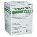 Technovit »6091« 10x Klötze für Huf- & Klauenpflege · 1kg