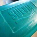 Klauenwanne »Suevia KB200« zur Klauenpflege · 200x90x15cm