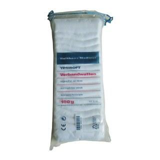 Verbandwatte »Holthaus« Verbandsmaterial · 100g
