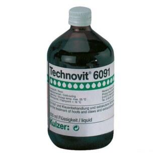 Technovit »6091 Extra« die Flüssigkeit aus dem Set · 500ml