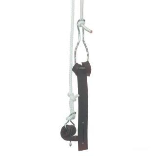 Kuhschwanzhalter »Classic« Bändigungsgeräte · 170cm