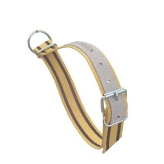 Kälberhalsband »Teen« zur Anbindung · 35mm, 90cm