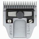 Scherkopf »Aesculap GH 715« Schnitthöhe 2mm