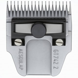Aesculap Scherköpfe »GT 742« Schnitthöhe 2mm