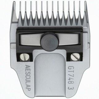Scherkopf »Aesculap GT 748« Schnitthöhe 3mm