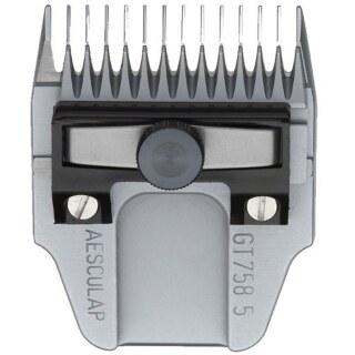 Scherköpfe »Aesculap GT 758« Schnitthöhe 5mm