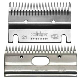 Schermesser »Heiniger« 703-520 · Schnitthöhe 2-4mm