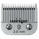 Scherköpfe »Heiniger Saphir 9« 2,0mm