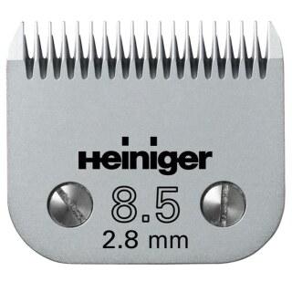 Scherköpfe »Heiniger Saphir 8,5« 2,8mm