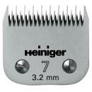 Scherköpfe »Heiniger Saphir 7« 3,2mm